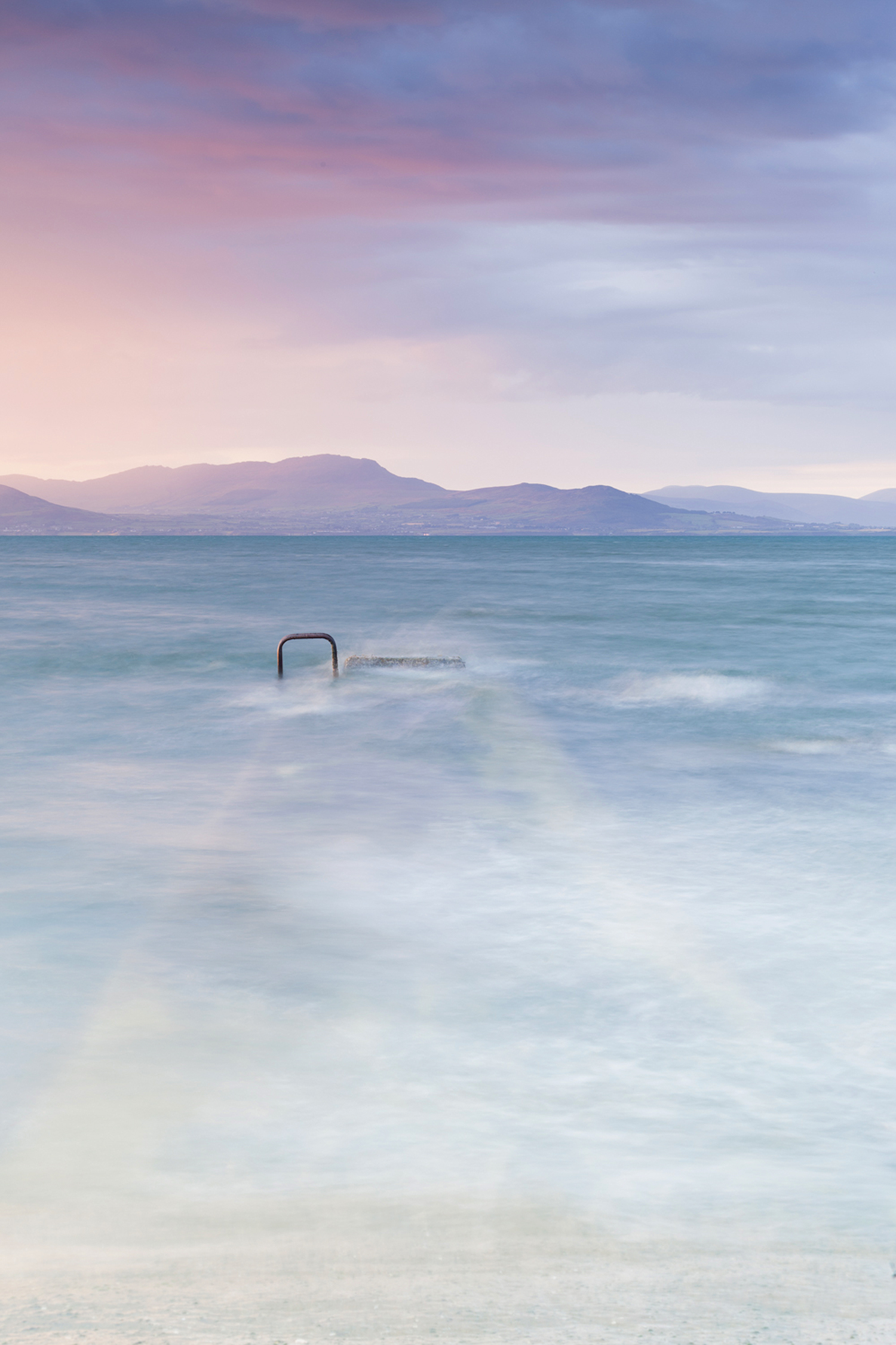 Louth Coastline