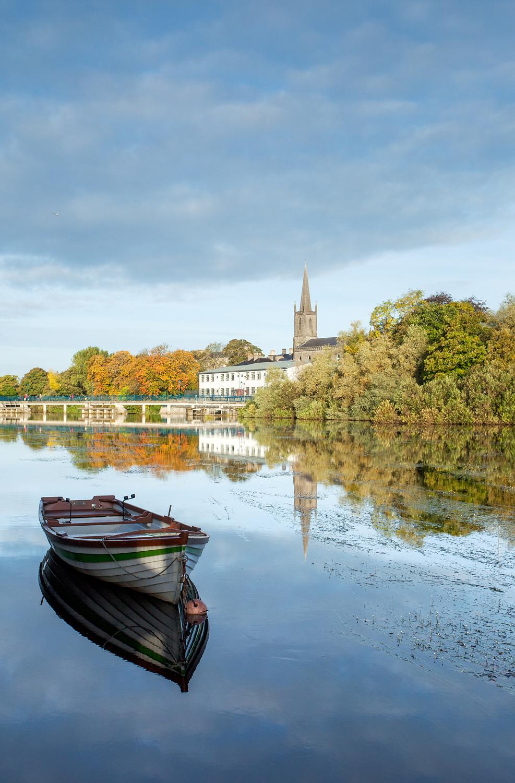 Sligo Reflections