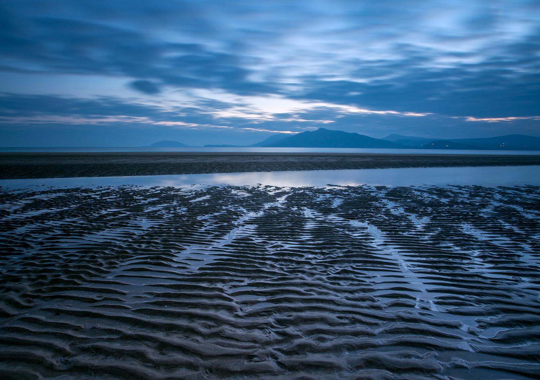 Blue Hour, Portsalon, Donegal