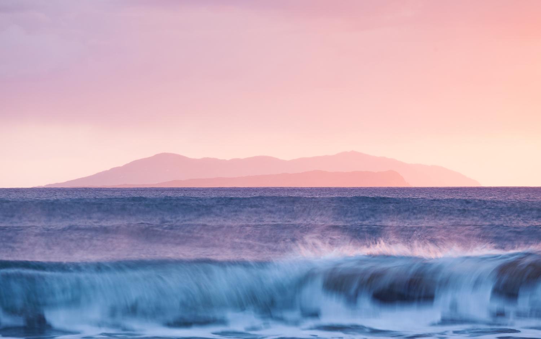 Seascape, Co Mayo