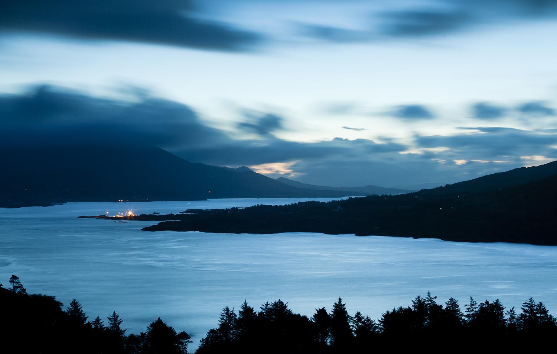 Castletownbere Dawn