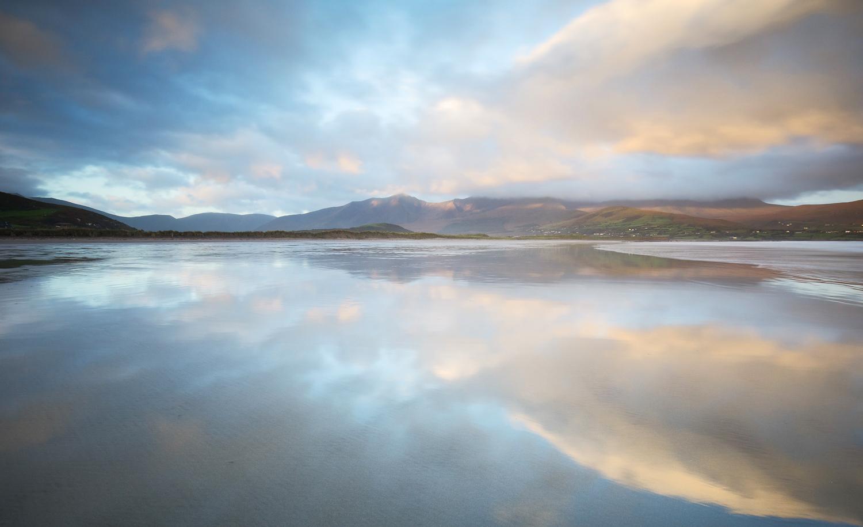 Fermoyle Beach, Kerry Ireland