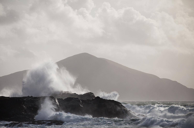 Achill Island Waves