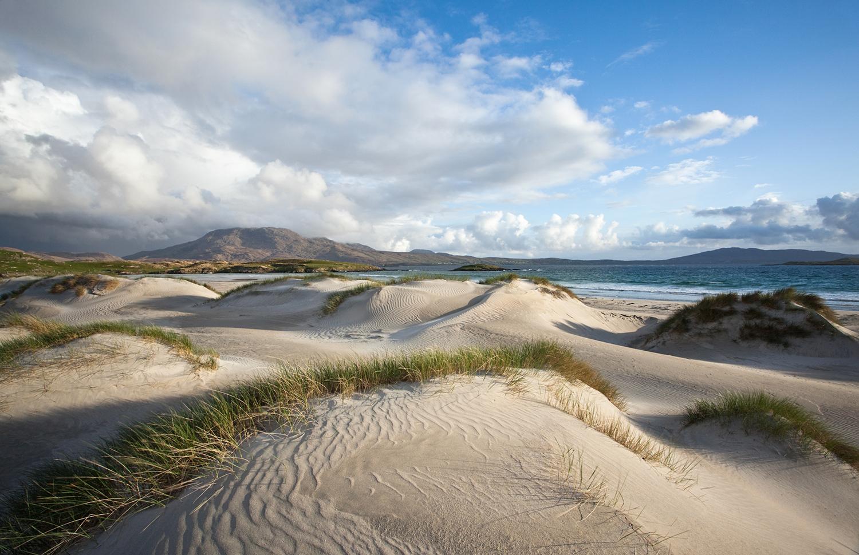 Silver Strand Beach, Co Mayo Ireland