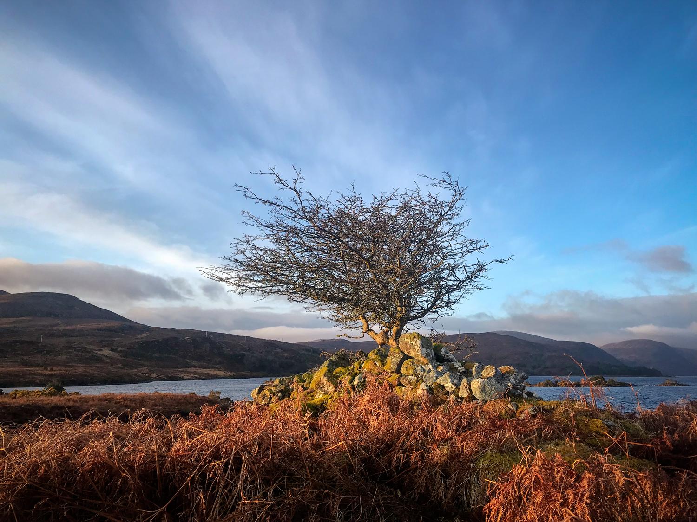 Glenveagh Donegal