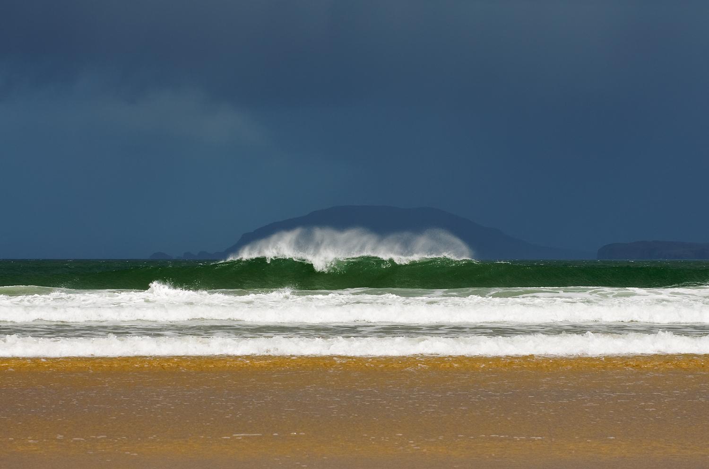 Portsalon Beach, Donegal