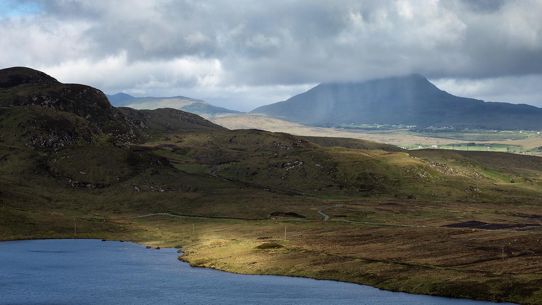 Donegal - Morning Light