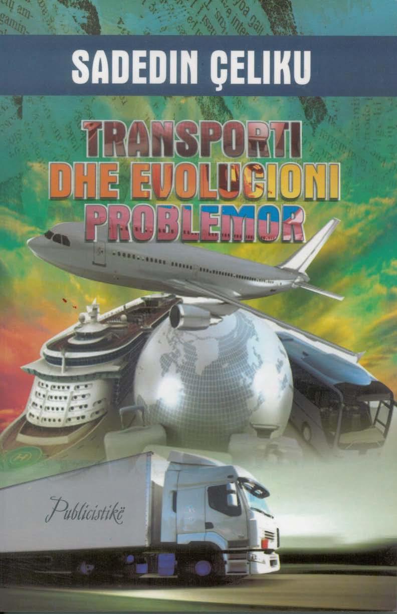 Transporti dhe Evolucioni Problemor