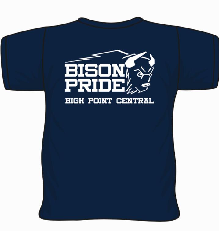Bison Spirit Wear