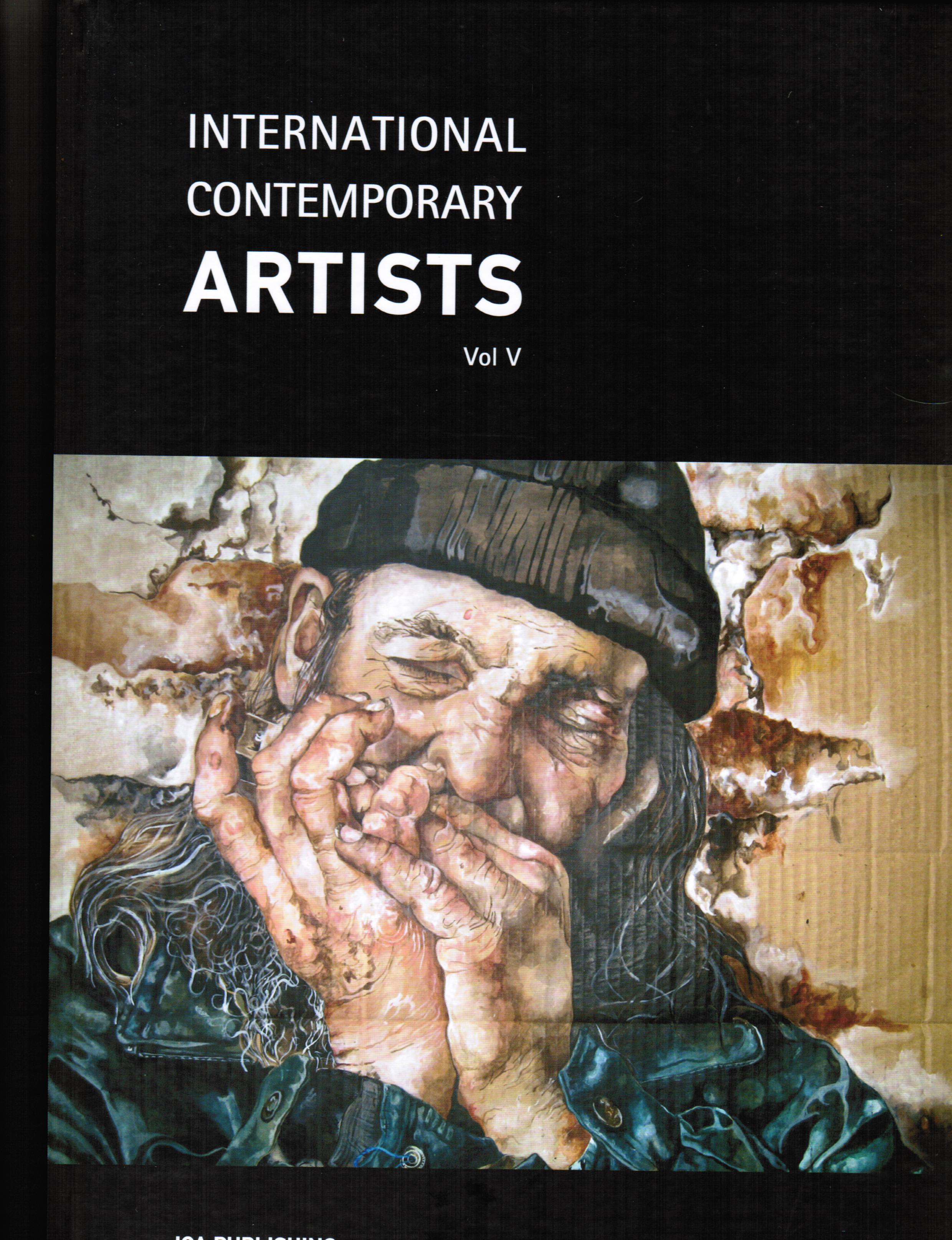 InternationalContemporary ArtistsVol.5.jpg