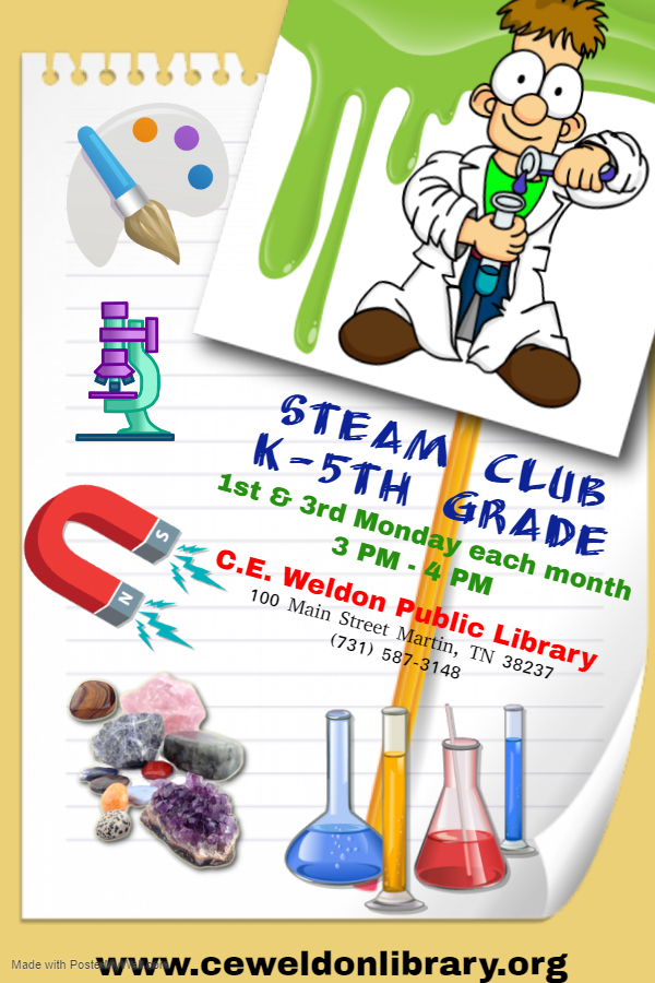 STEAM Club K-2 - Made with PosterMyWall.jpg