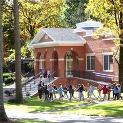 Chase Collegiate School