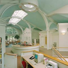 Perrot Memorial Library