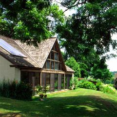 Landhope Estate