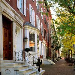 Delancey St Residence