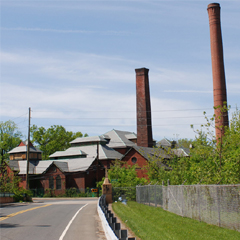 New Milford Plant