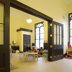 Arch Street Preschool