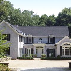 Woodlands Residence