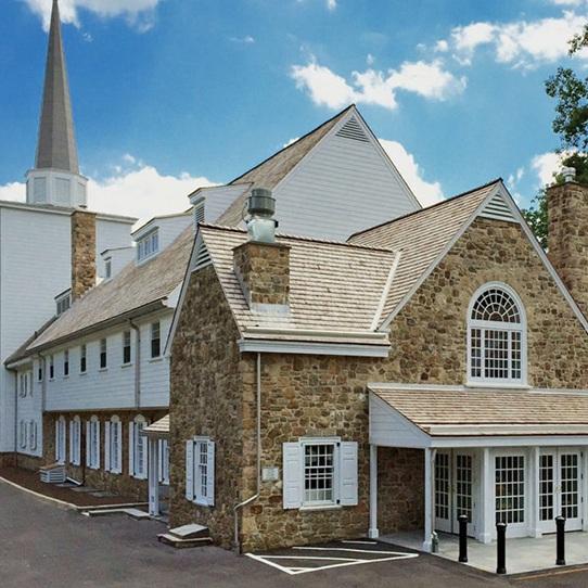 St David's Episcopal