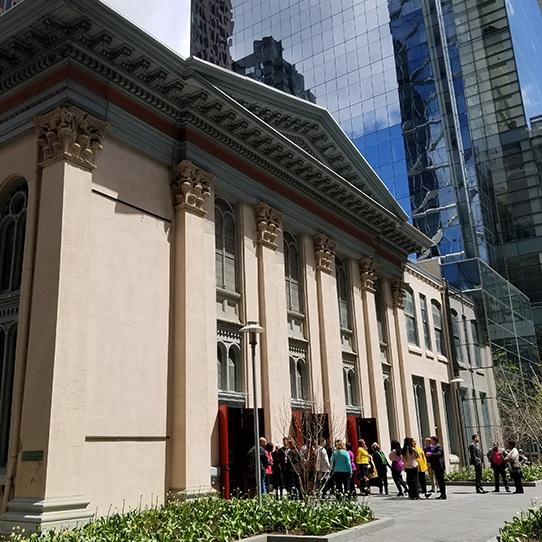 Arch Street Presbyterian
