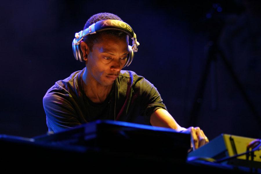 Jeff Mills, Detroit Electronic Movement Festival