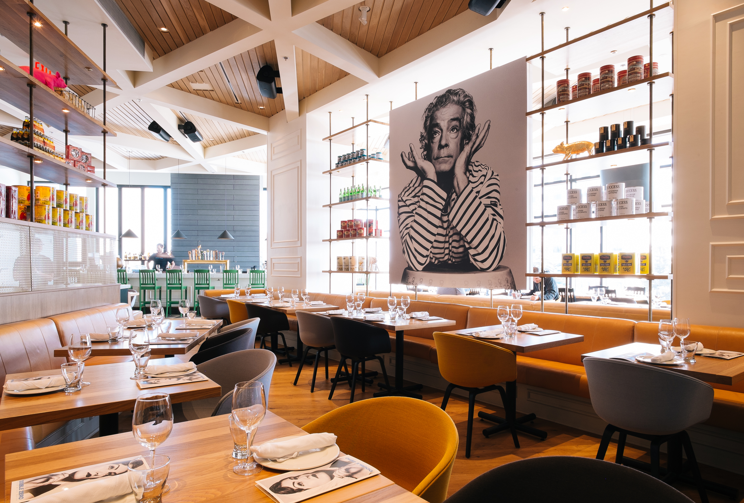Ristorante – West Dining