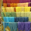 Yarn Hollow yarn drying.JPG