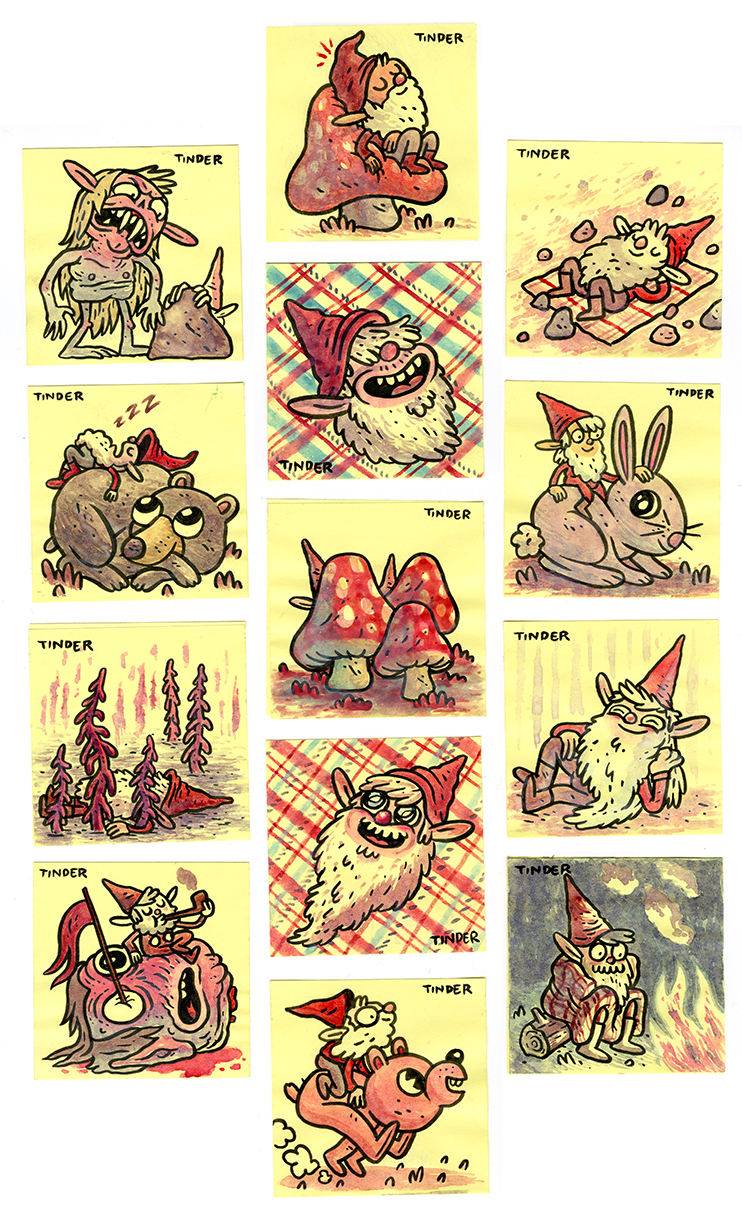 TinderGnomes