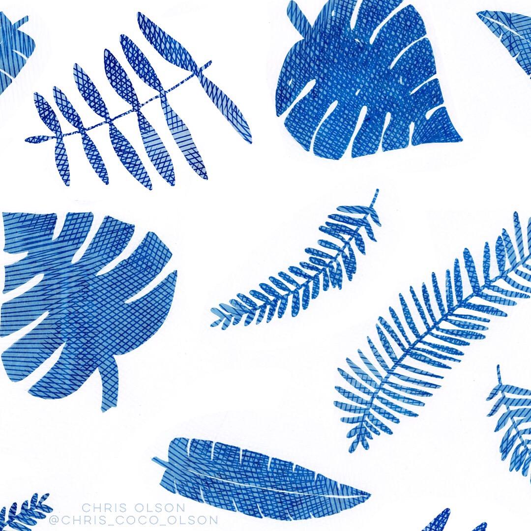 Tropical crush design by Chris Olson.JPG