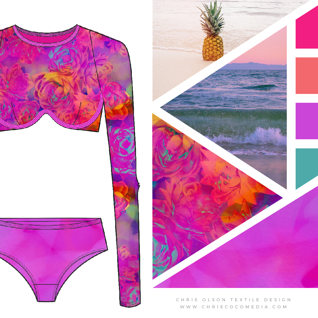 6-2018 rose on surf shirt collection board --Insta.jpg