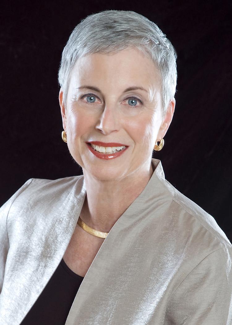 Lois Zachary photo