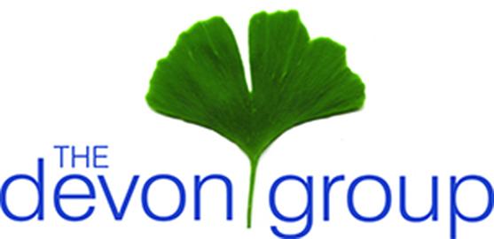 Devon sign
