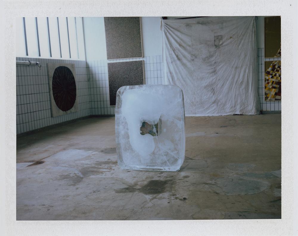 polaroid 100 / milk factory / process 8# /h.pálmason 2014