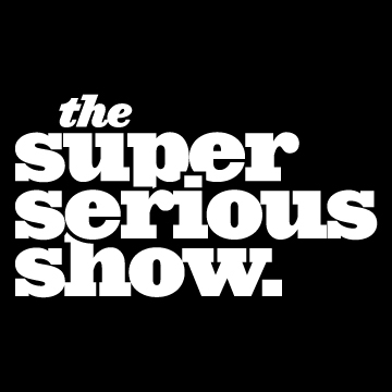 THE SUPER SERIOUS SHOW   A mash-up show, at Cafe Club Fais Do-Do, combining the best comedy formats and comedians of the great and varied Los Angeles comedy scene. Each show has a new Special Guest Host in addition to stand-up and sketch comedy, comedy videos and much more.   -- PRESS SAMPLES
