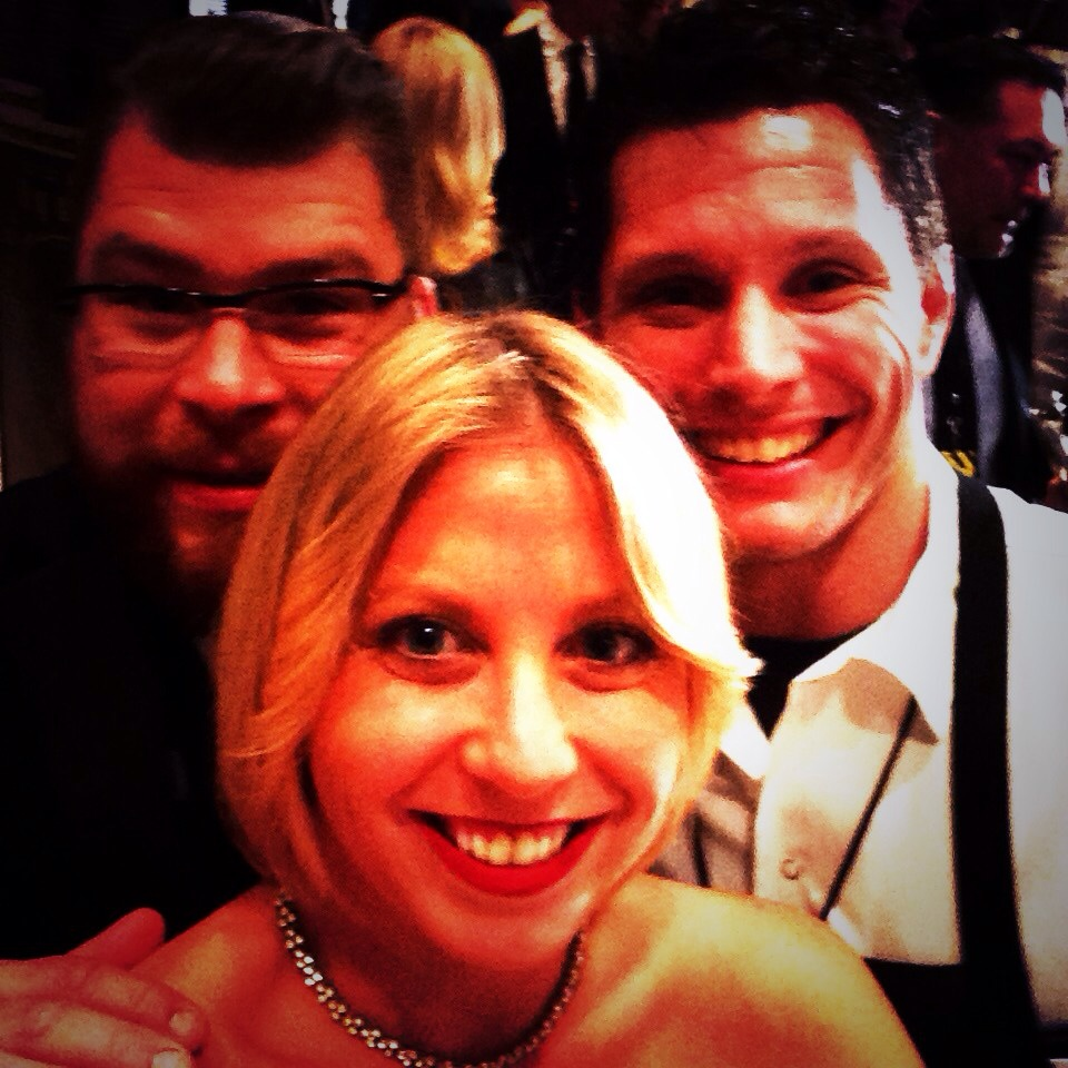 Chef Dads: Jonathon Sawyer & Jeff Michaud