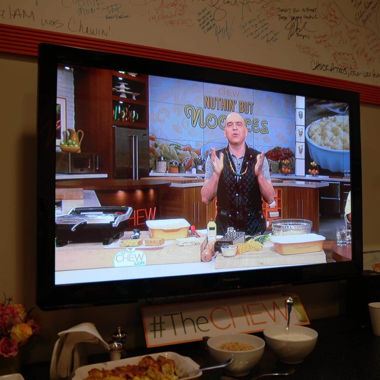 Intro'ing Chef
