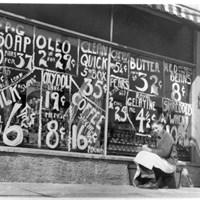 Meijer's 1st Grocery
