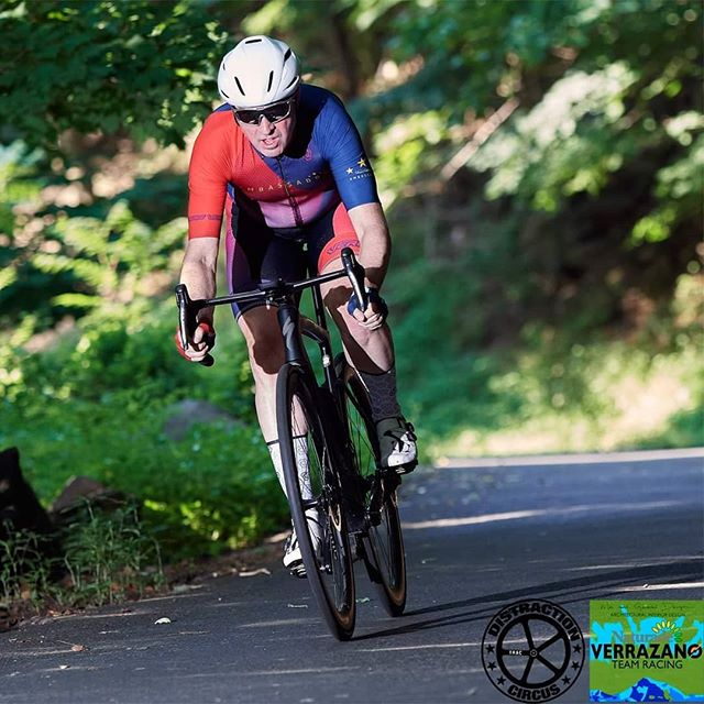 "River Road TT #2  Race promotion and Image by @verrazanocap  Please support local racing!  Sign up, show up... Events are folding everywhere due to higher costs and lower attendance. This impacts all disciplines of cycling.  The barrier to entry for racing is the lowest I have seen in 30 seasons and yet turn out is ""in the gutter."" Soon, we will all be telling stories that start with ""back when there was racing..."" #VergeSport #makeVergeyours #bornfromriders #vergeambassador"