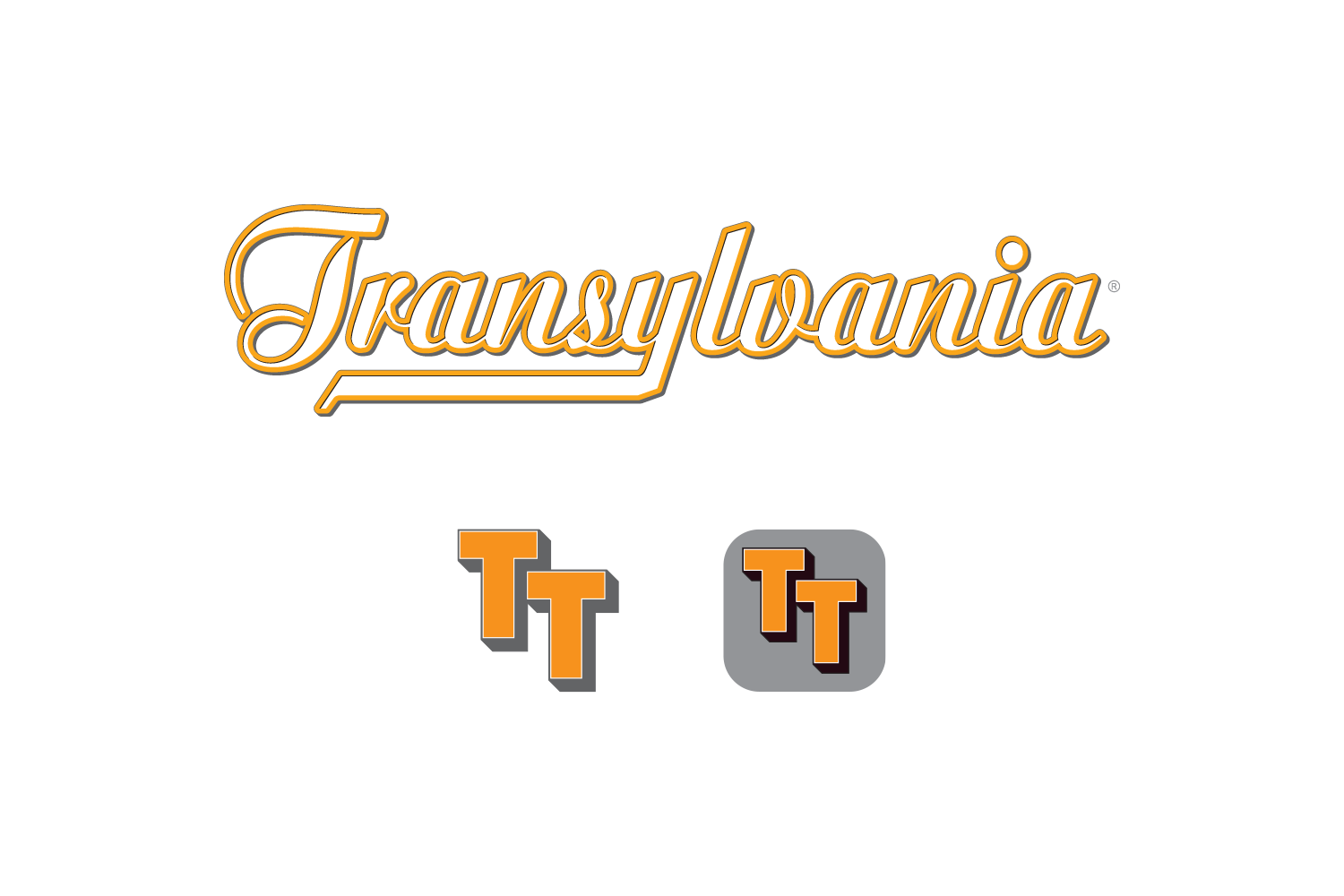 Transylvania Tech — Where the Monsters go to School.