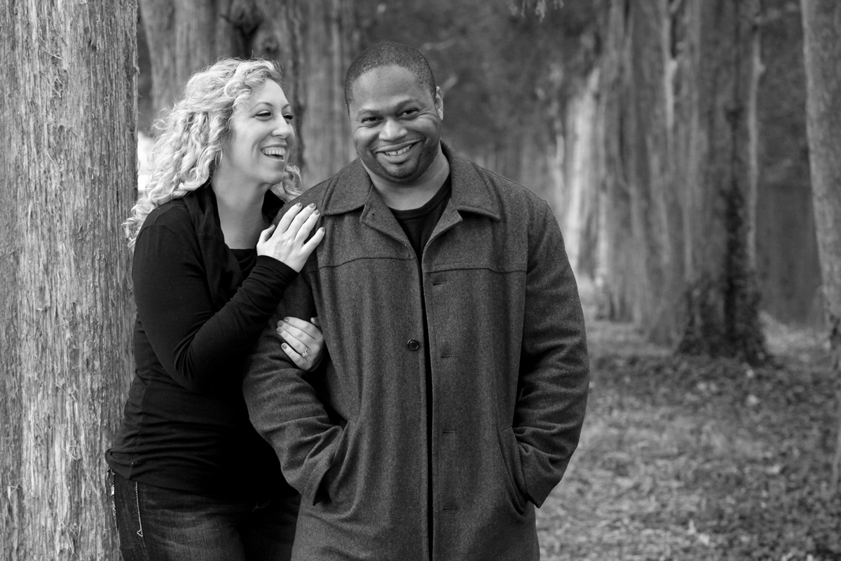 Engagement Portrait 3