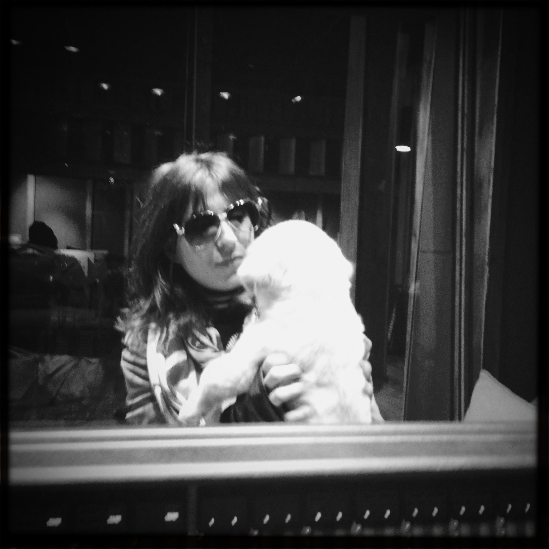 Leah Siegel & Candy