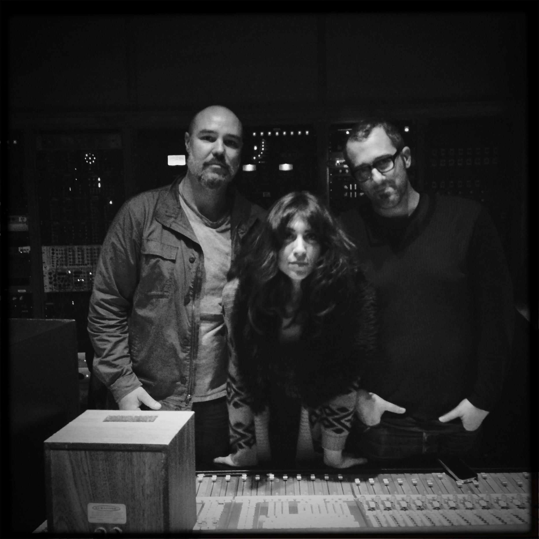 @ Studio G