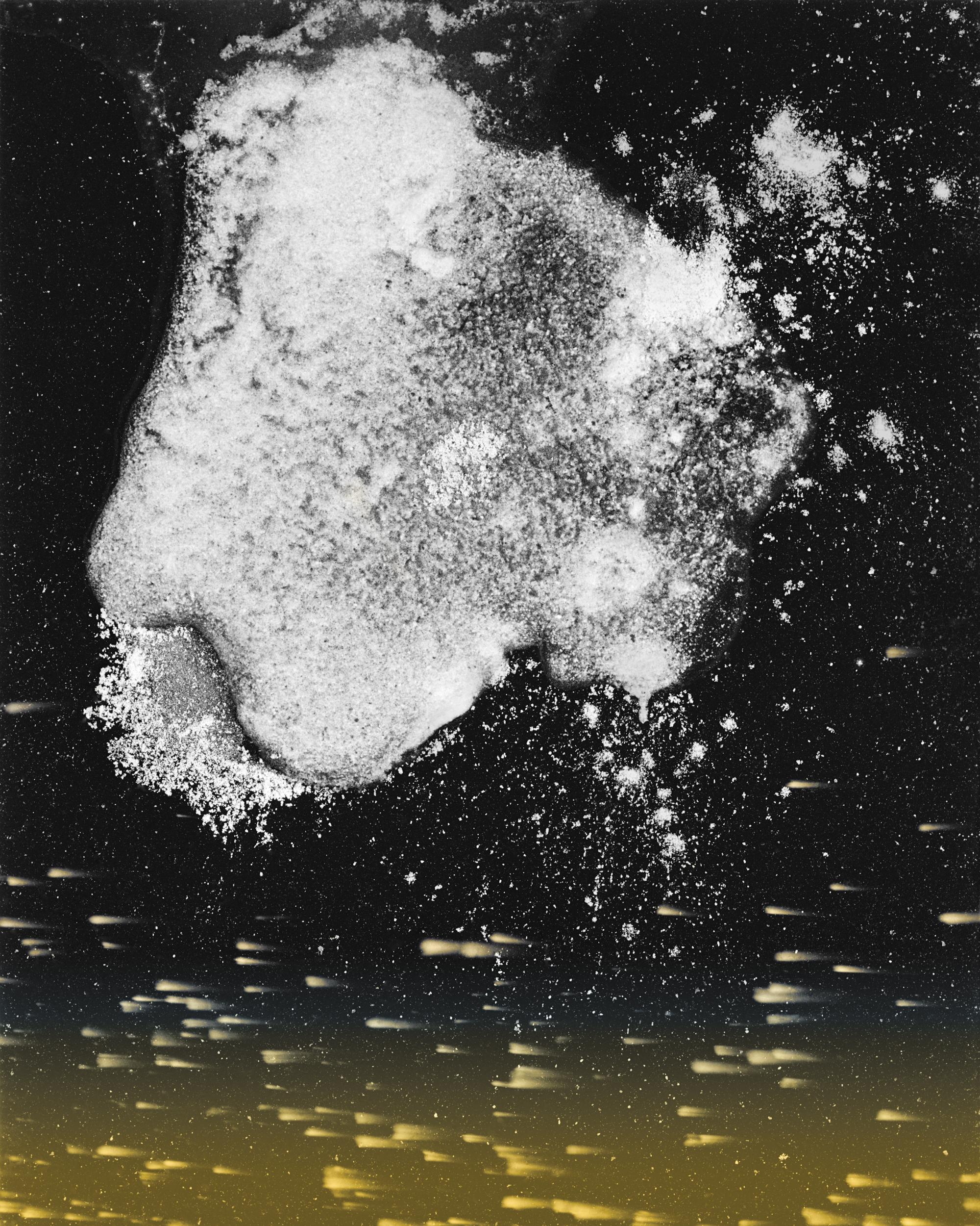 Dust landscape #8 , 2012   