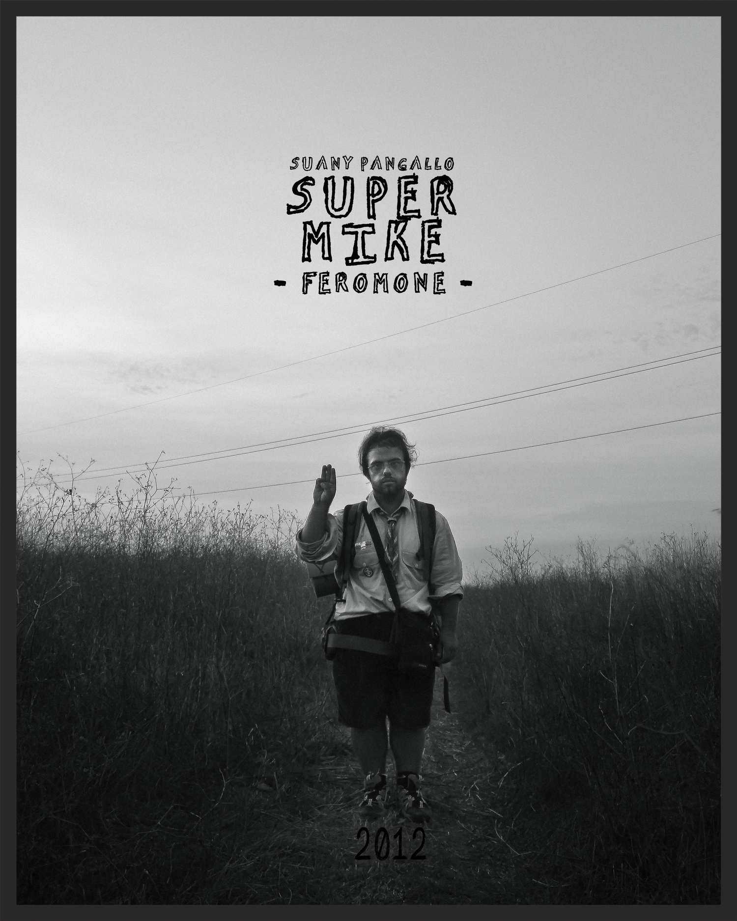 Super mike: Feromone - Official entry for the Sigur Rós Valtari mystery film competition.The story of a chase: a modern Tom Thumb with a rope instead of crumbsOfficial entry for the Sigur Rós Valtari mystery film competition. The story of a chase: a modern Tom Thumb with a rope instead of crumb