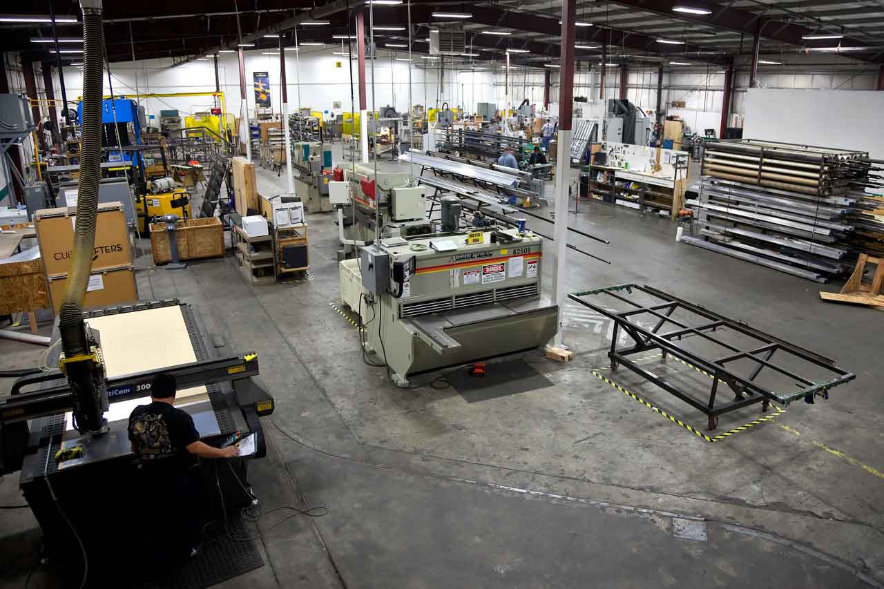 Sell your business manufacturing assets, cnc machinery, routers,