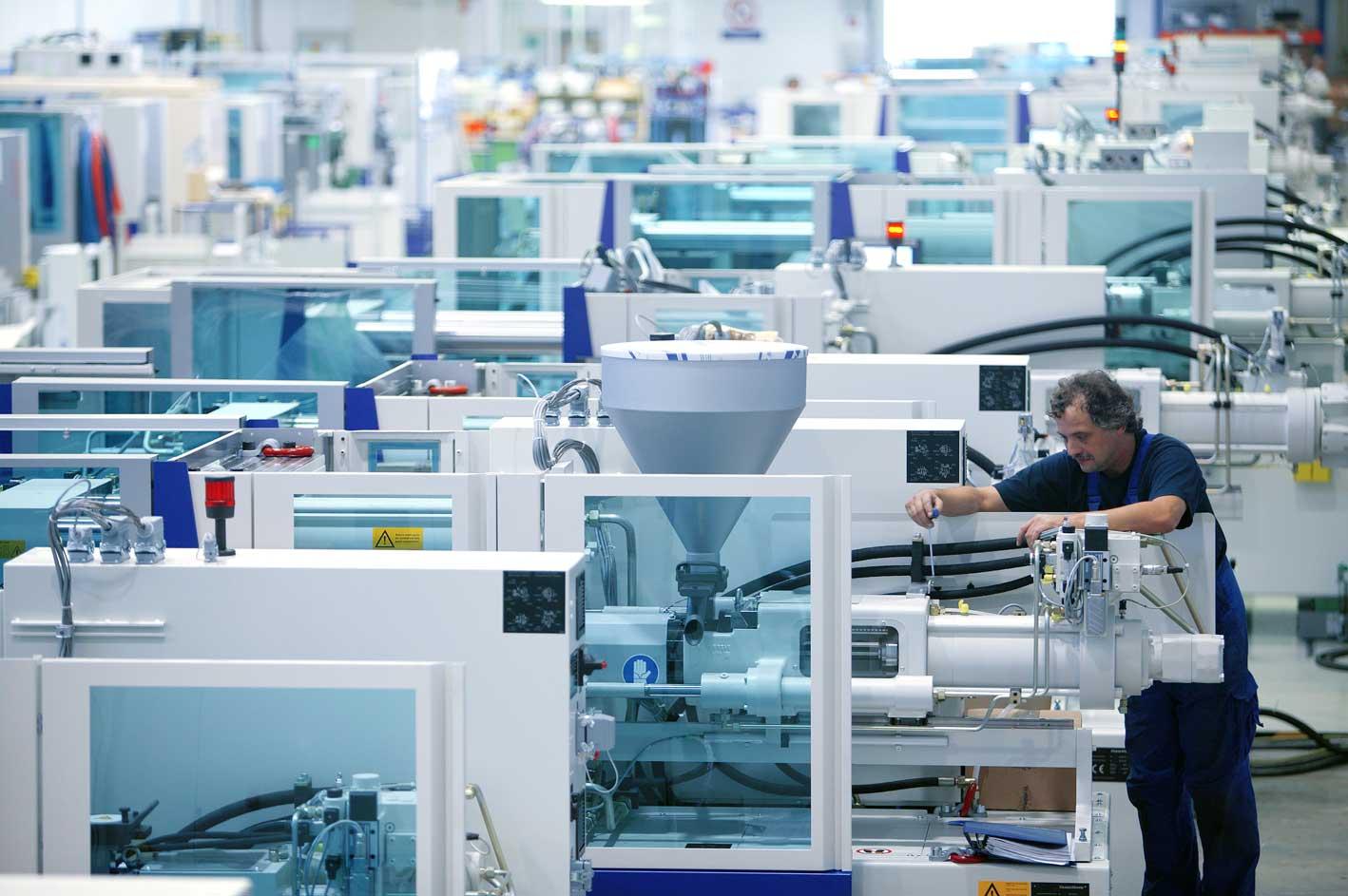 All types of CNC machines, CNC lathes, CNC milling machines purc