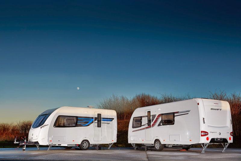 Vendka buyers of caravans, static caravans, tourers, mobile home