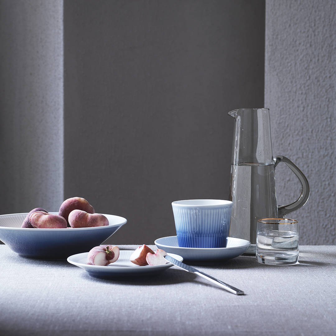 Blue mist // ROYAL COPENHAGEN