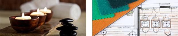 Interior Design Sectors