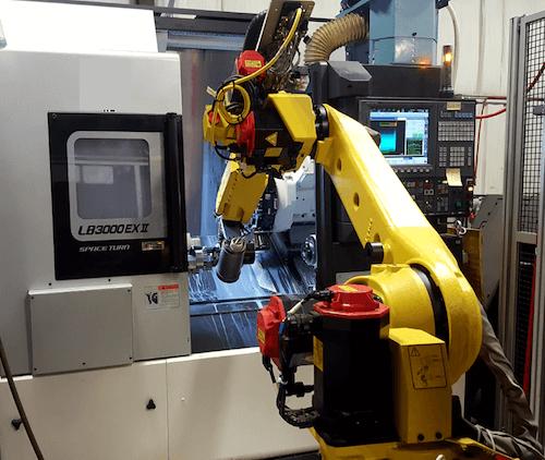 Zeco Machine Inc | Precision CNC Machining